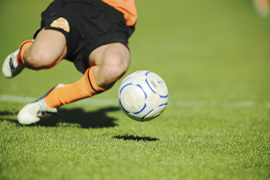 スポーツ障害とは?のイメージ