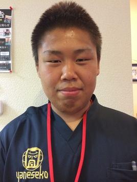 京谷 香 (きょうたに かおり/受付・アシスタント)